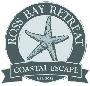 Ross Bay Retreat