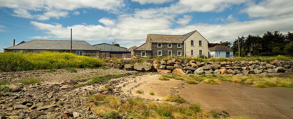 Sensational Coastal Self Catering Holiday Cottages Scotland Ross Bay Interior Design Ideas Truasarkarijobsexamcom