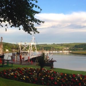 Visit Kirkcudbright