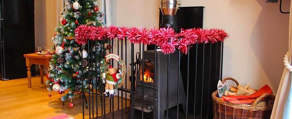 Christmas at Creel