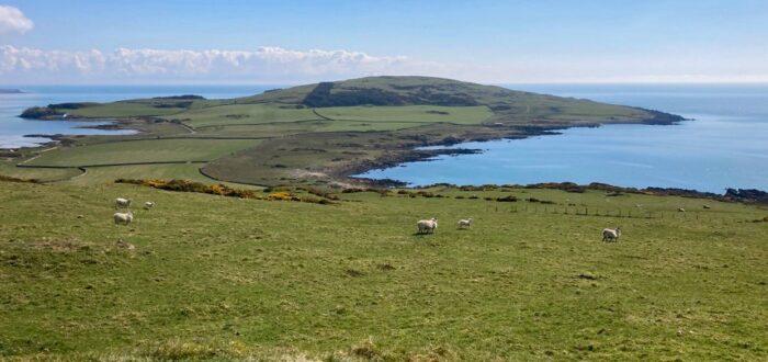 Ross Bay Peninsula